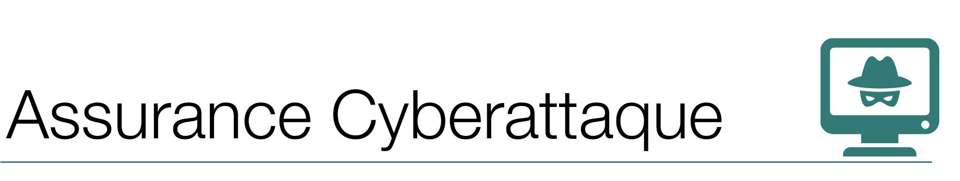 Assurance Cyberattaque